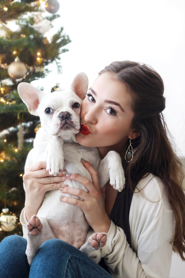 My First Christmas || www.withacitydream.com