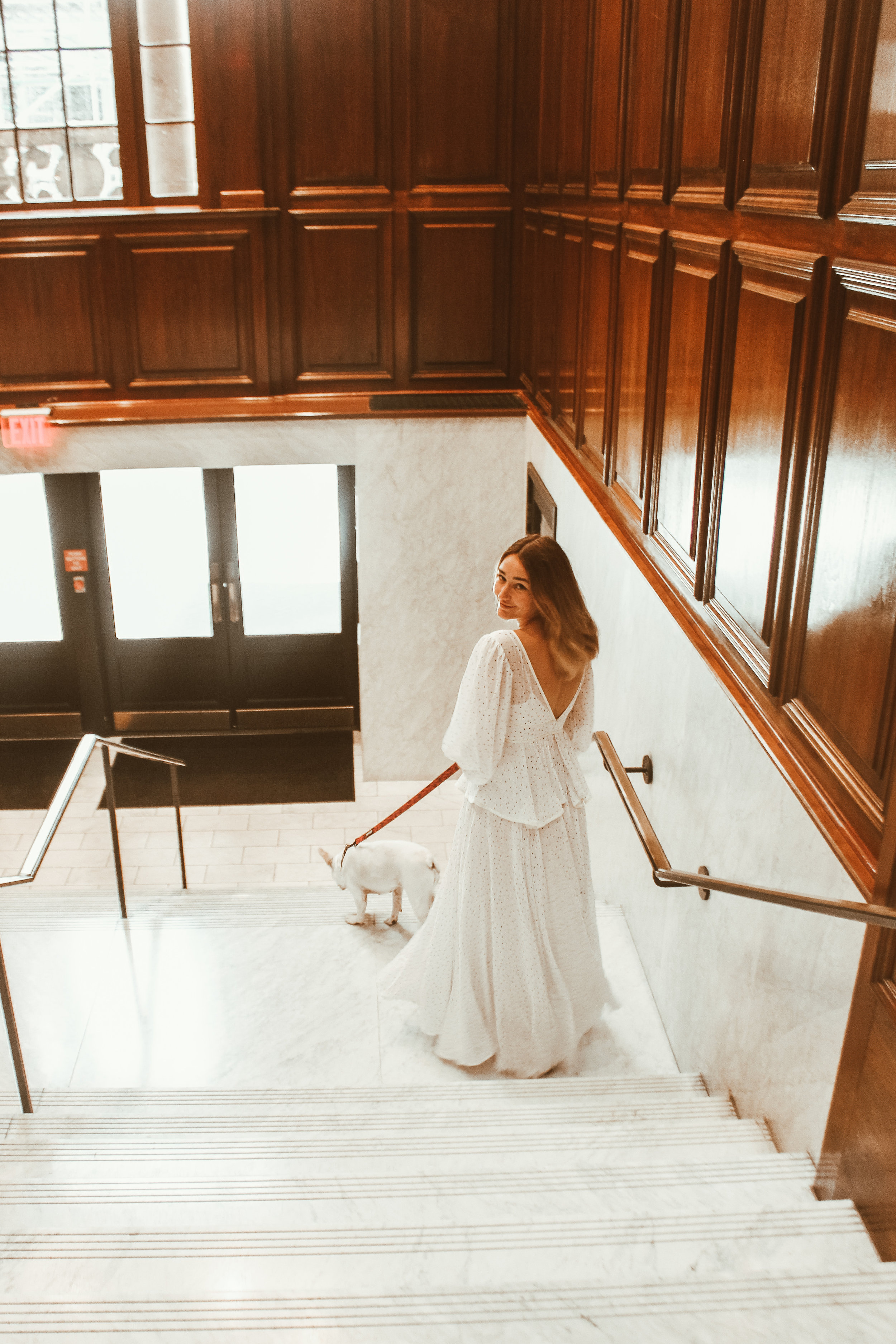 24 hours of luxury & history - A peek into our stay with the Adolphus Hotel in Dallas
