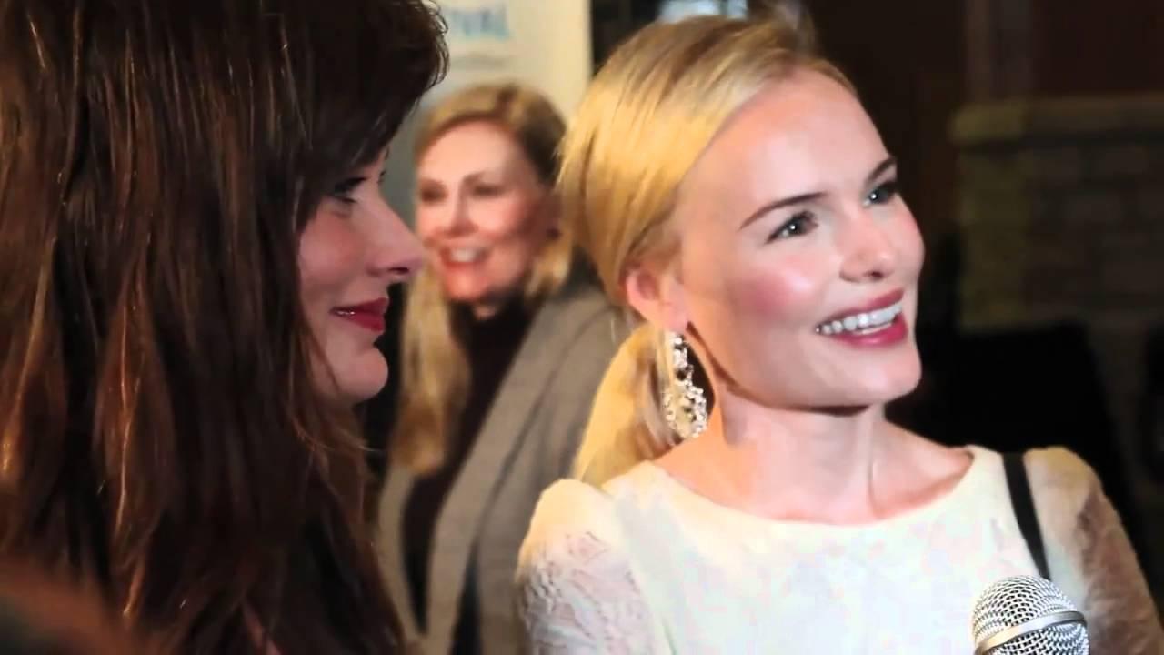 Kat Coiro, Kate Bosworth
