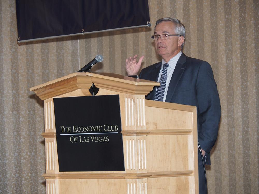 John Silvia - Chief Economist, Wells Fargo