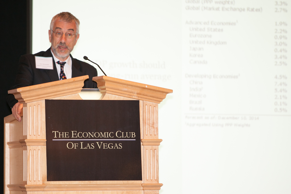Kenneth Simonson - Chief Economist, The Associated General Contractors of America