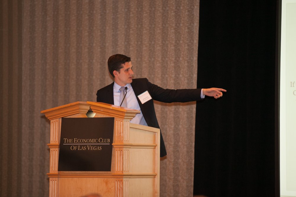 Michael Wolf - Economist, Wells Fargo Securities
