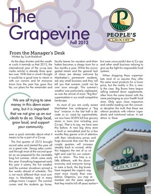 Grapevine Vol. 6