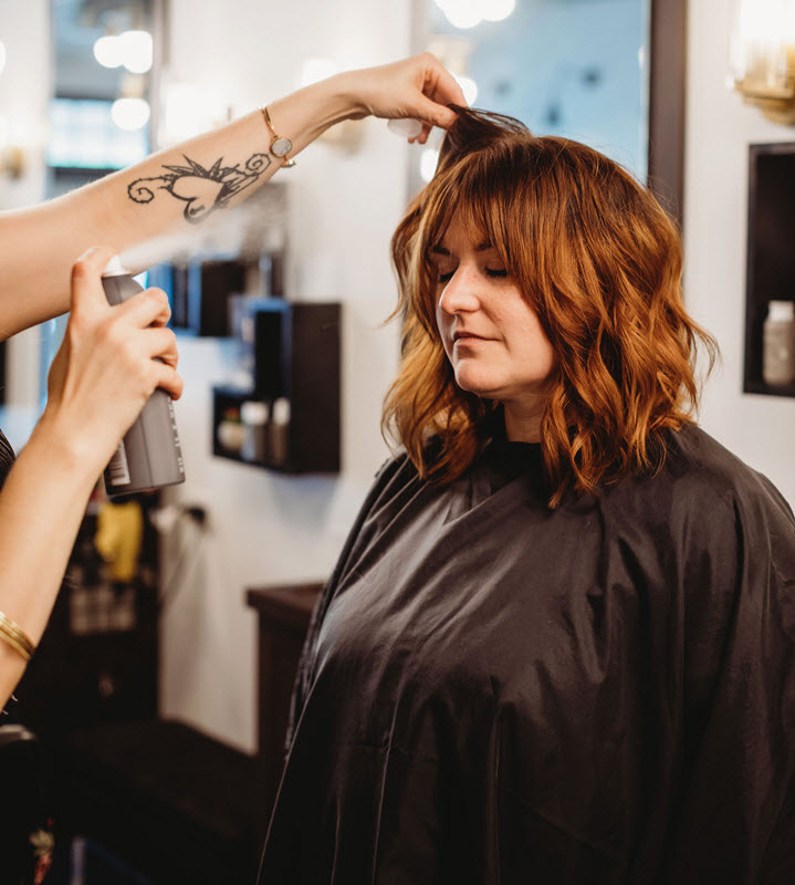 Texture - Spot wave starting $75Full Head wave starting $85Virgin Relaxer starting $95Re-touch Relaxer starting $80Keratin Treatment starting $225Virgin Relaxer starting $95Re-touch Relaxer starting $80*Texture Services do not include blowdry