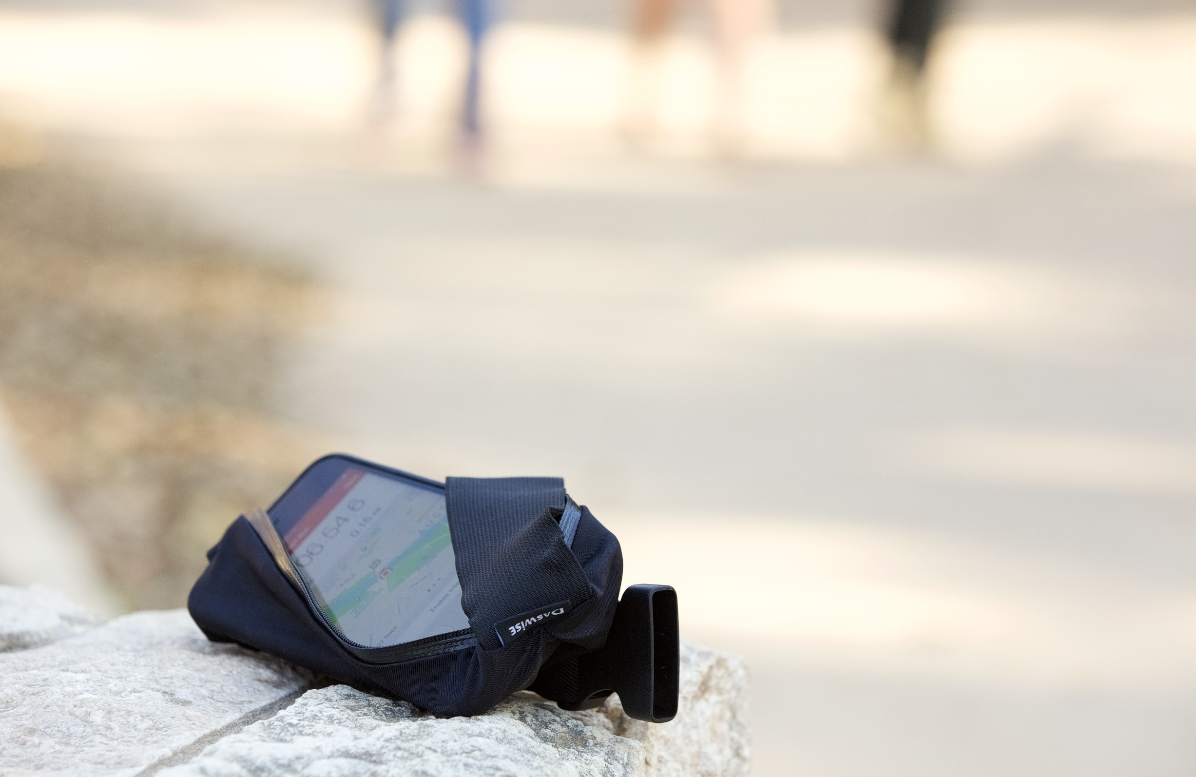 Daswise Waterproof Running Belt