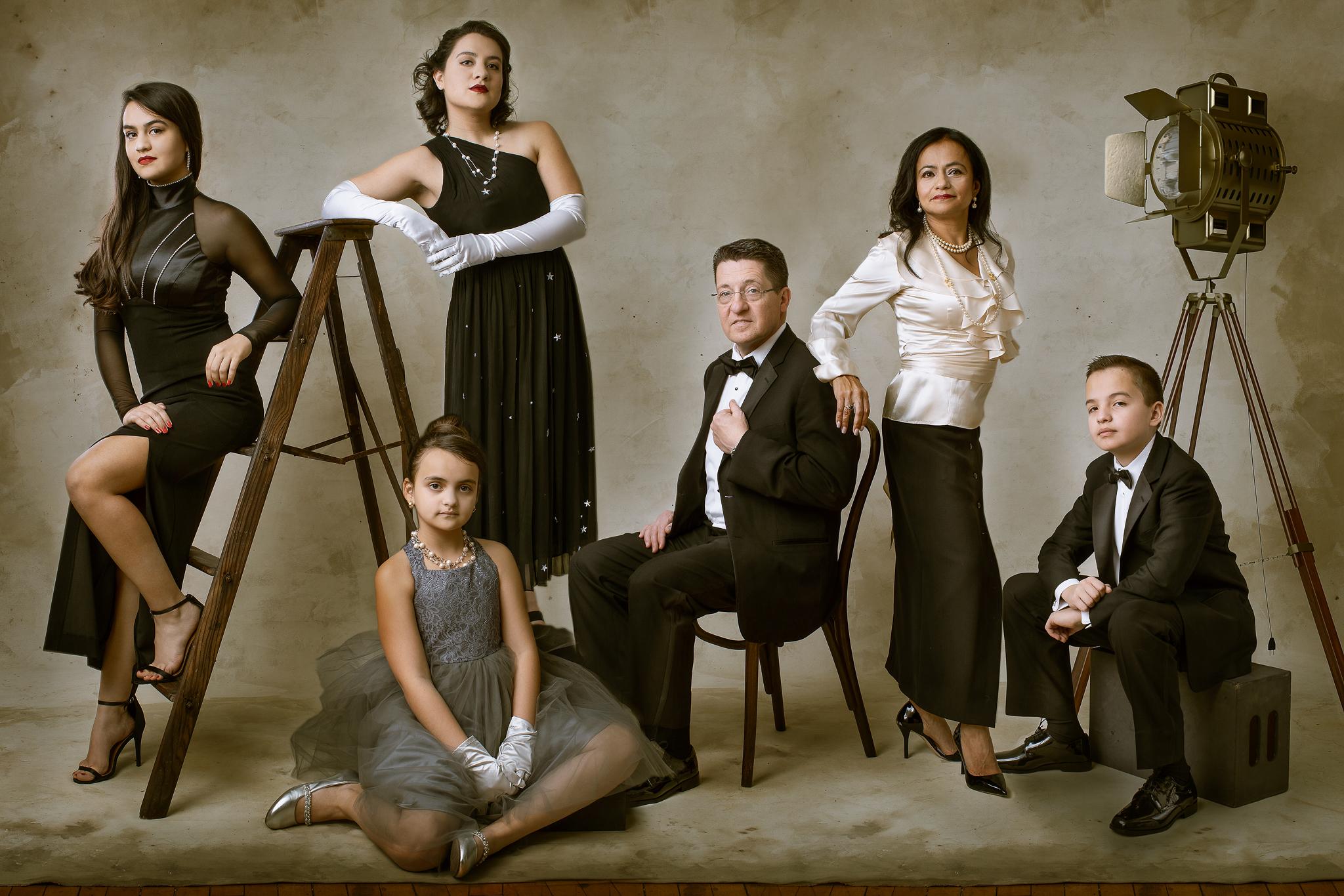 Vanity fair_oscars_family_portrait_chicago