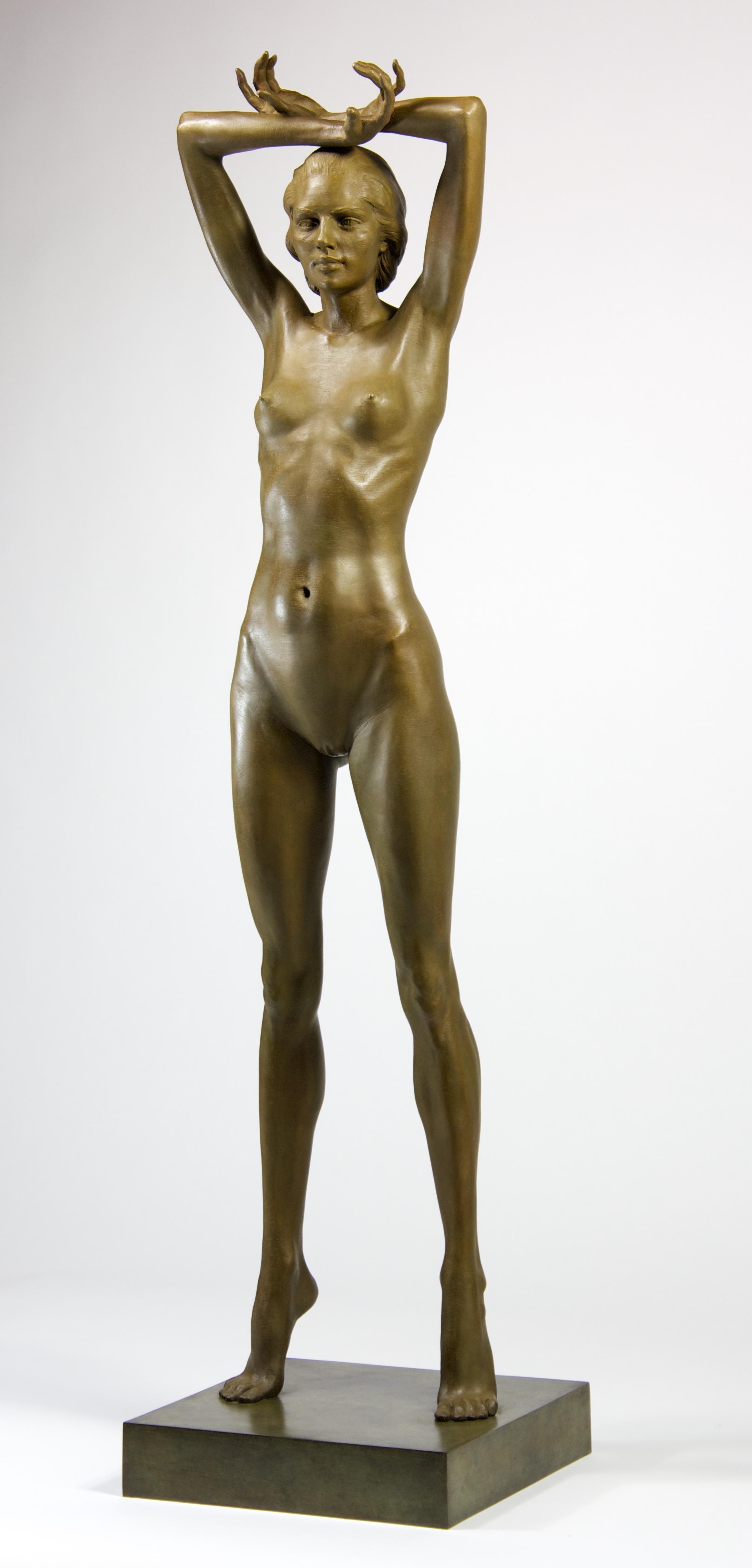 Diane, Bronze, 2015