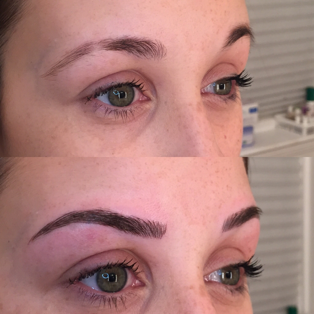 About Microblading — Tamsen Rae