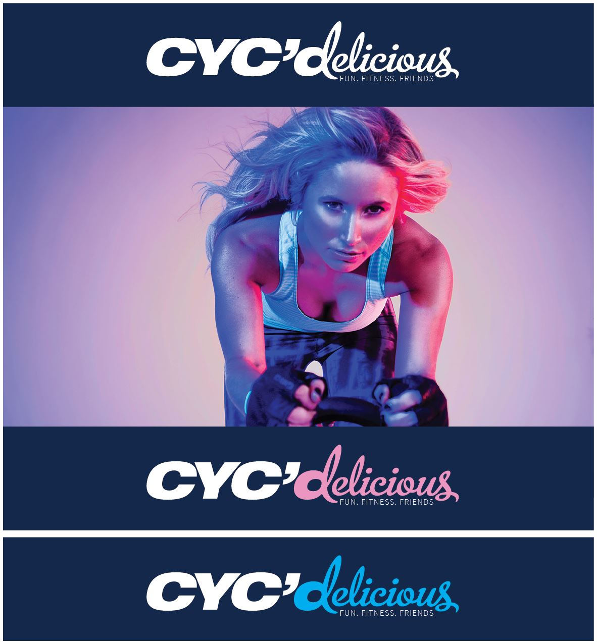 Cyc'delicious colours.JPG