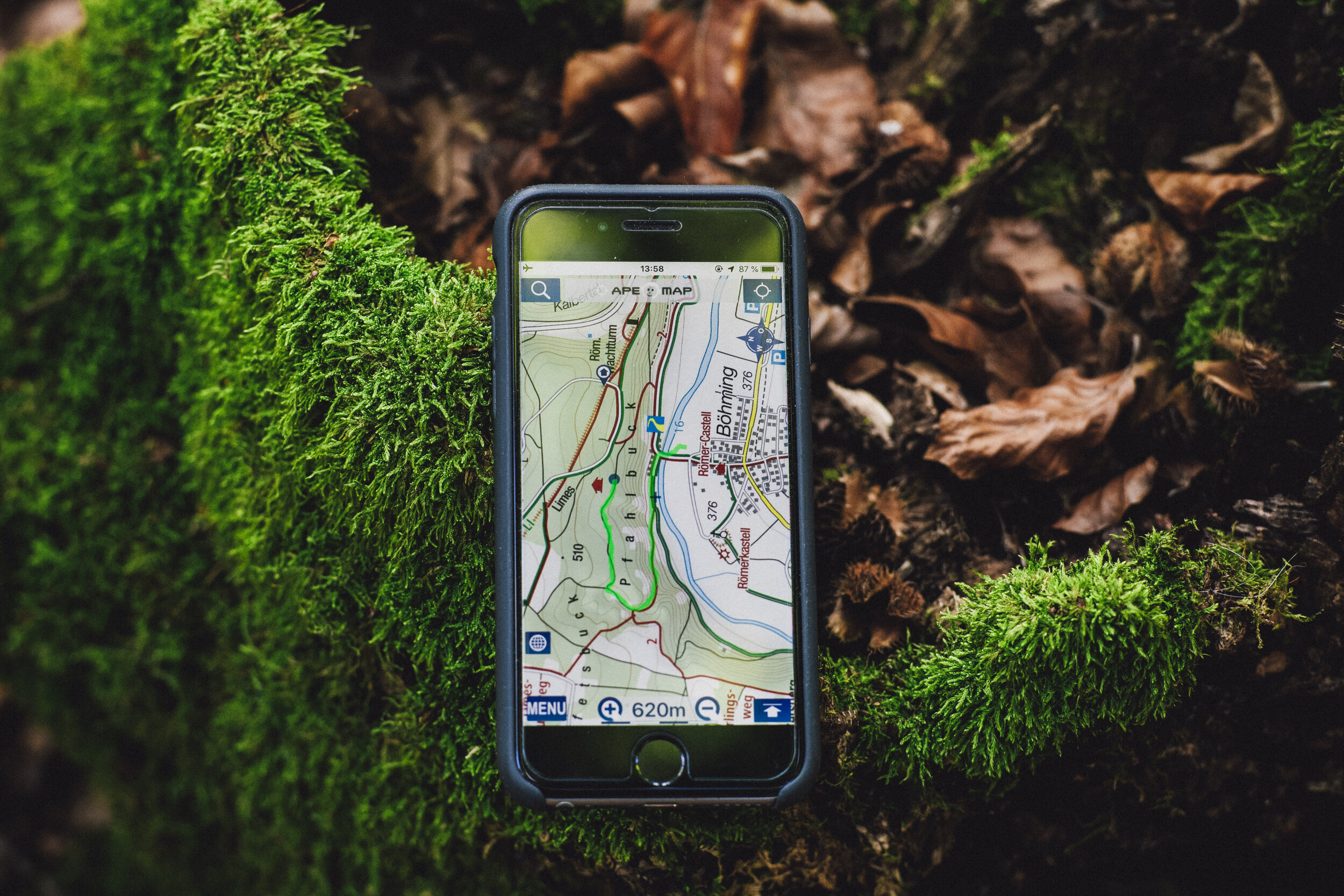 GPS TRACKING SYSTEMS -