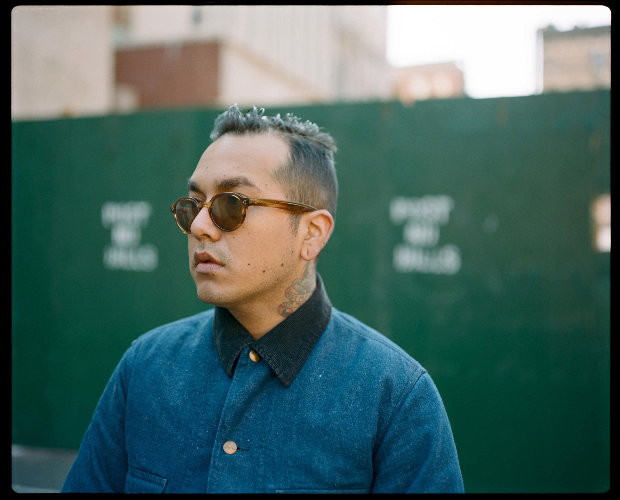 Adrian D. Castillo - About | Portfolio | Instagramadrian@108studio.usSchedule: Brooklyn | Los Angeles