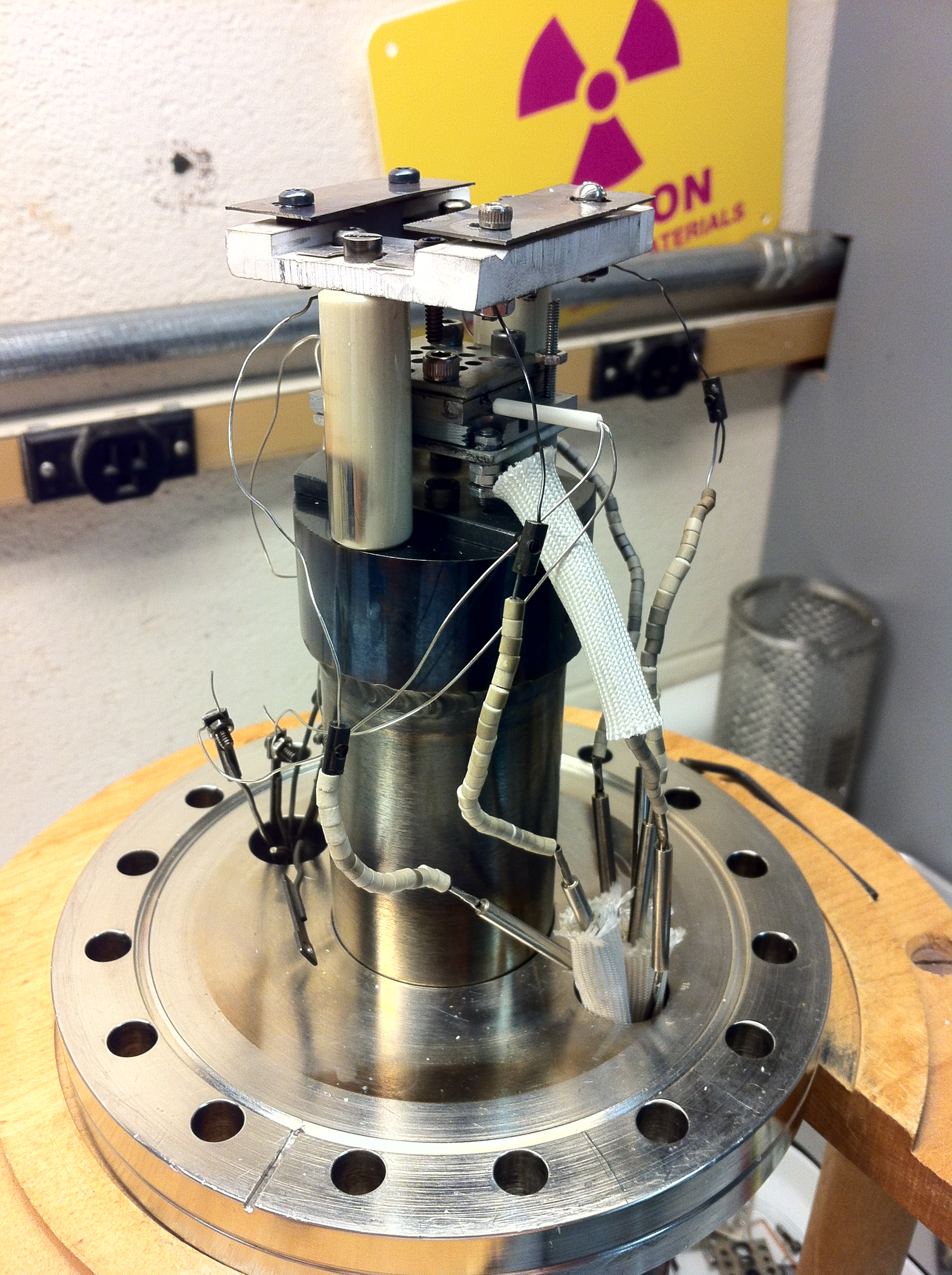 Experimental Hardware