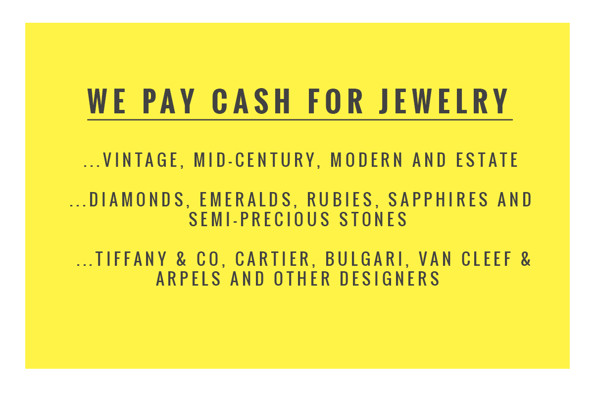 CLICK TO SELL YOUR UNWANTED JEWELRY