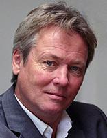 Giles Watling – Vice Chair