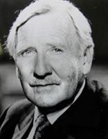 Leslie Philllips, CBE