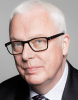 Philip Talbot – Chairman