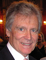Dr Keith McKee