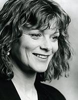 Samantha Bond – Vice Chair