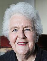 Stephanie Cole, OBE