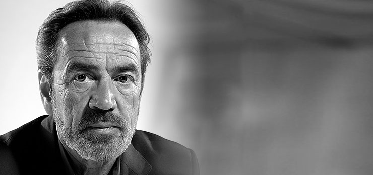 """""""Today the RTF is helping some 372 beneficiaries' – many of whom are living barely above the poverty line. If you have affection for the performing arts and wish to support those players who have fallen on bad times, be assured that the Royal Theatrical Fund will use your donations wisely and well""""   Robert Lindsay – President"""