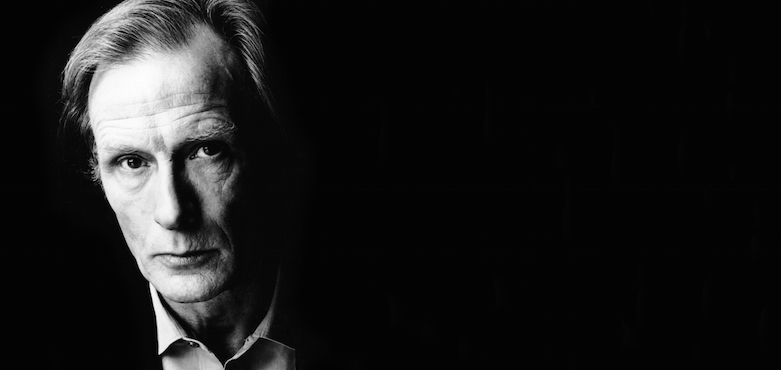"""""""For many years I have supported the work of this charity and I am honoured now to be a Vice President of the Fund""""      Bill Nighy"""