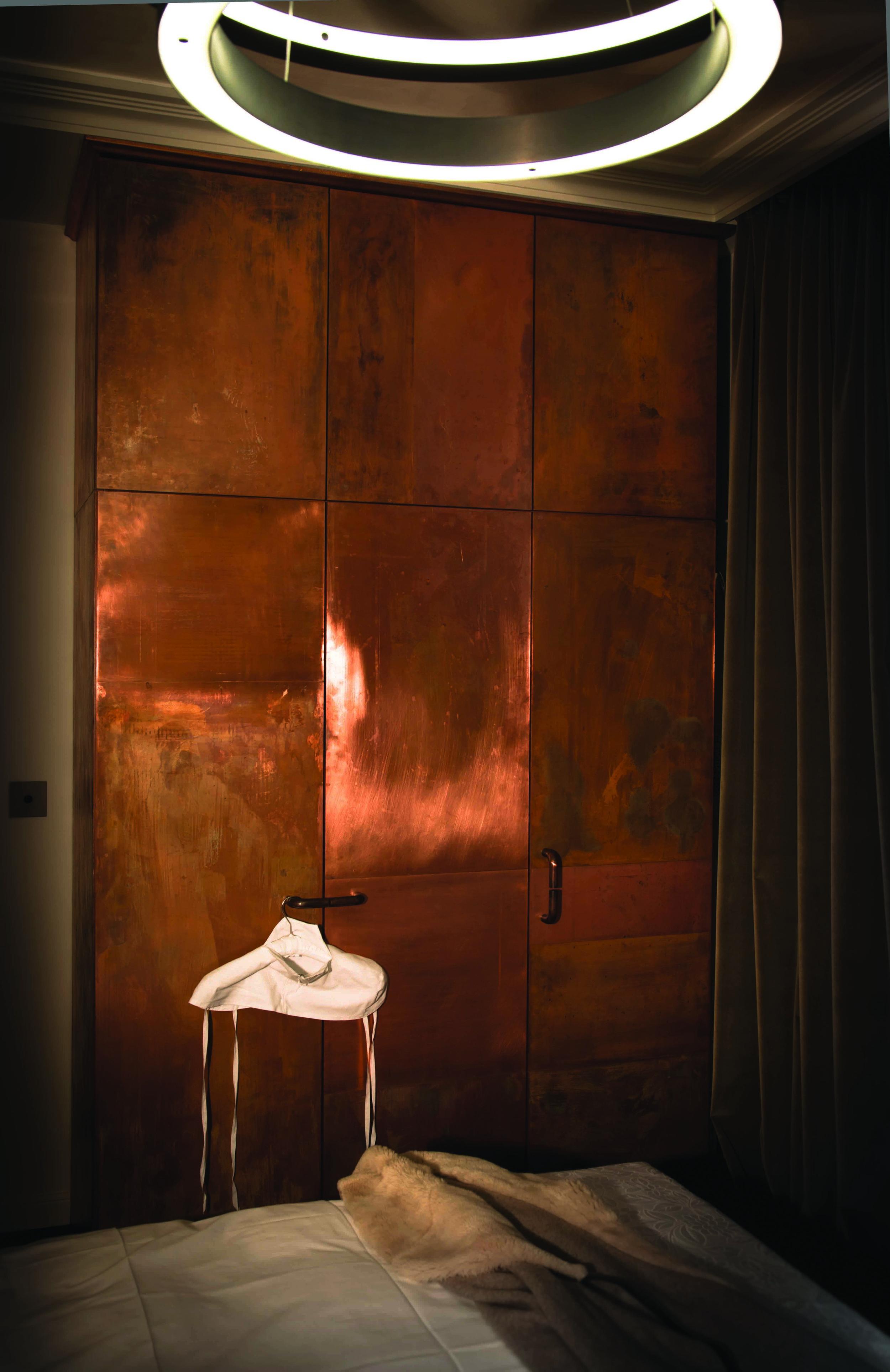 Bespoke closet installation//Installation dans un placard sur mesure