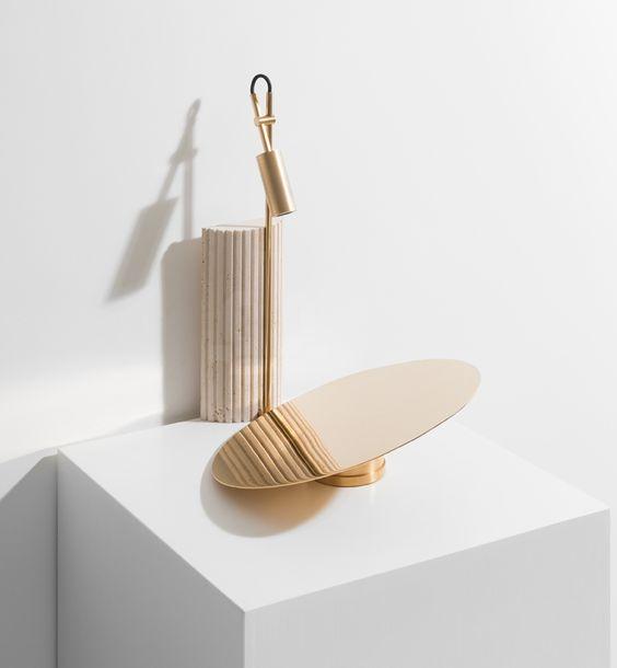 Table lamp//Lamp de table