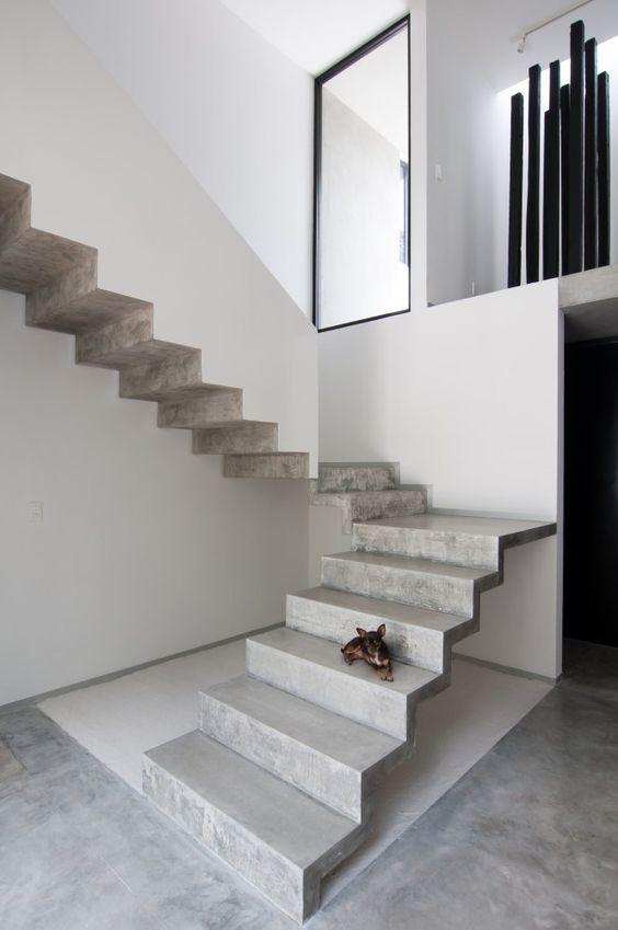 Garcia House - Warm Architecture