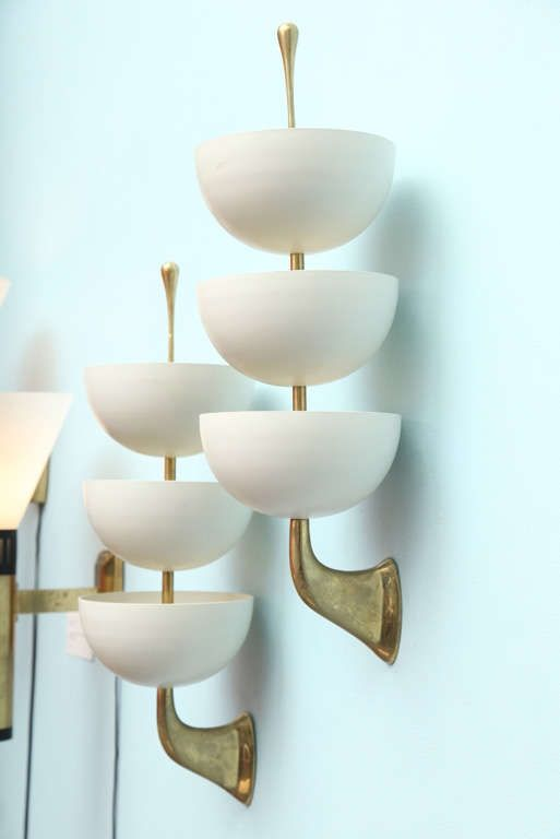 Stilvo Wall Sconces - Faris