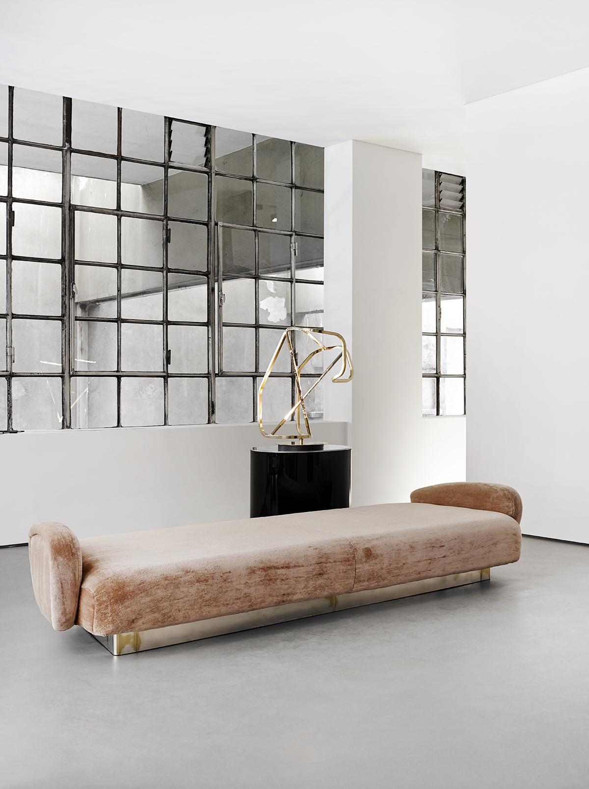 DC1604 seating sofa canapé Vicenzo de Cotiis 2016 2