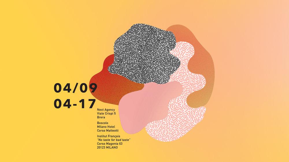 Next Agency Milan Meet My Project Milan Design Week 2017 SORS Altesachair