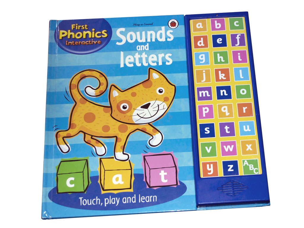 Phonics Sounds and Letters