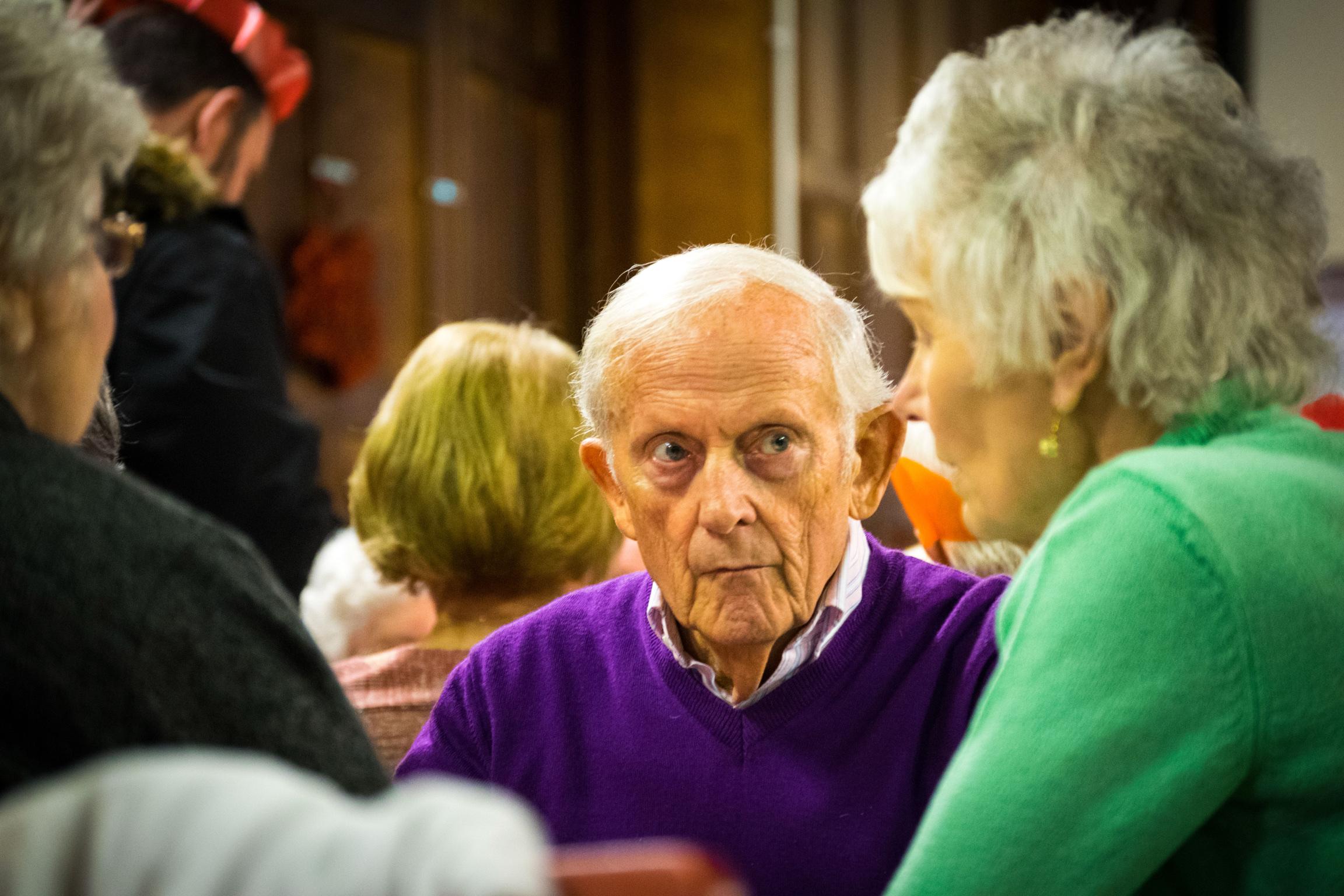 Seniors -