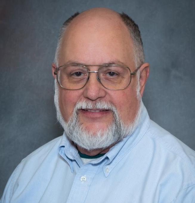 Jim Jaeger, Senior Designer