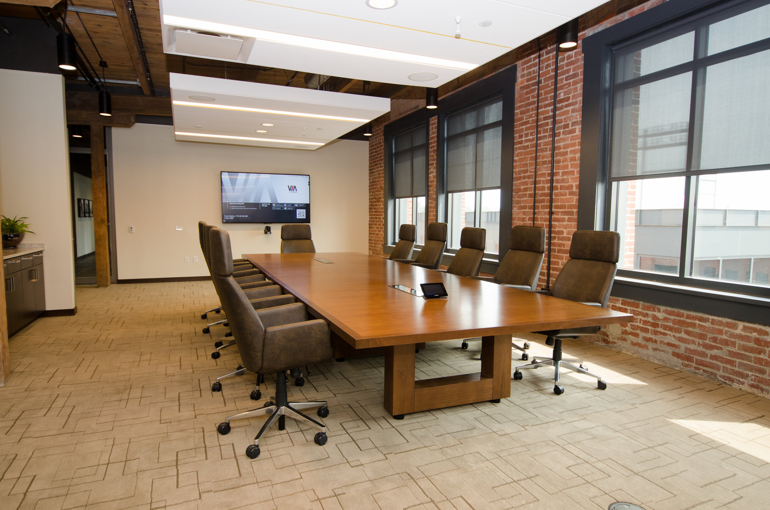 conference room collaboration