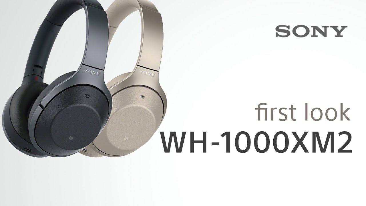 15. SONY wireless headphones