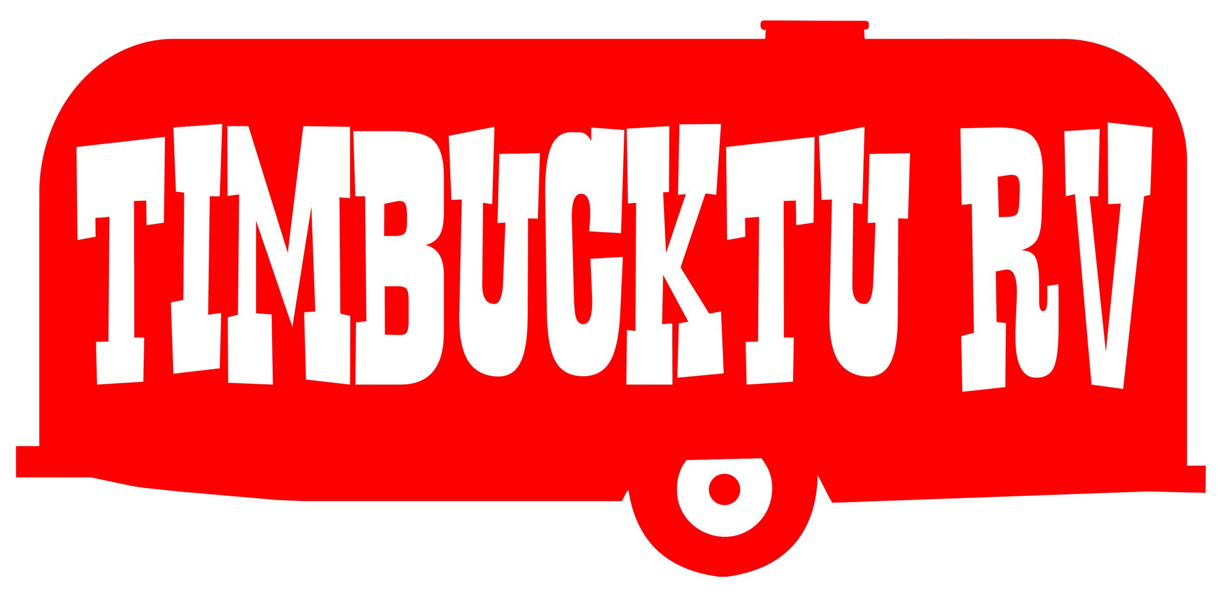 Timbucktu RV logo