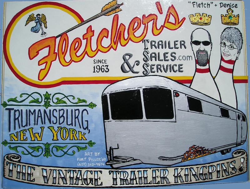 Fletcher's Trailer Sales