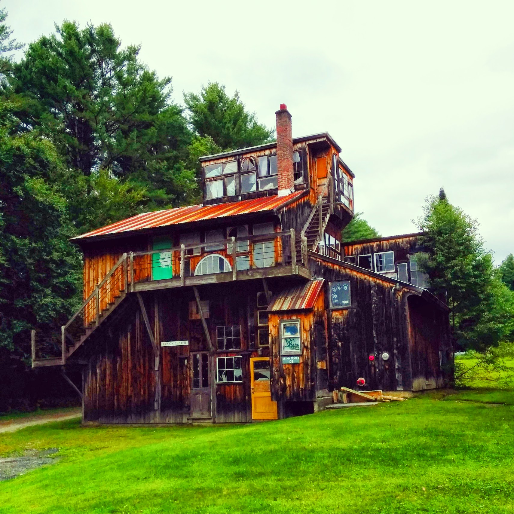 Vermont And Maine Adventure Small Houses And Design Build