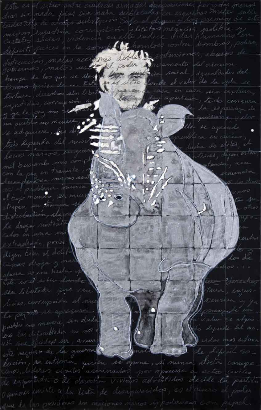 Rinoceronte / Rhino