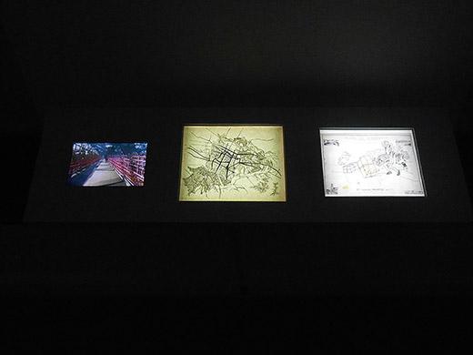 Exposición Errantes