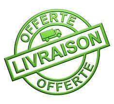Closeo    vous offre la   livraison   partout en France métropolitaine (Hors Corse) pour tout produit commandé sur notre site.