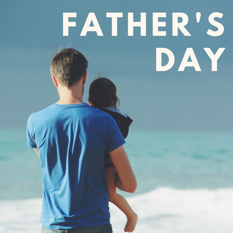 Father's Day || June 2012