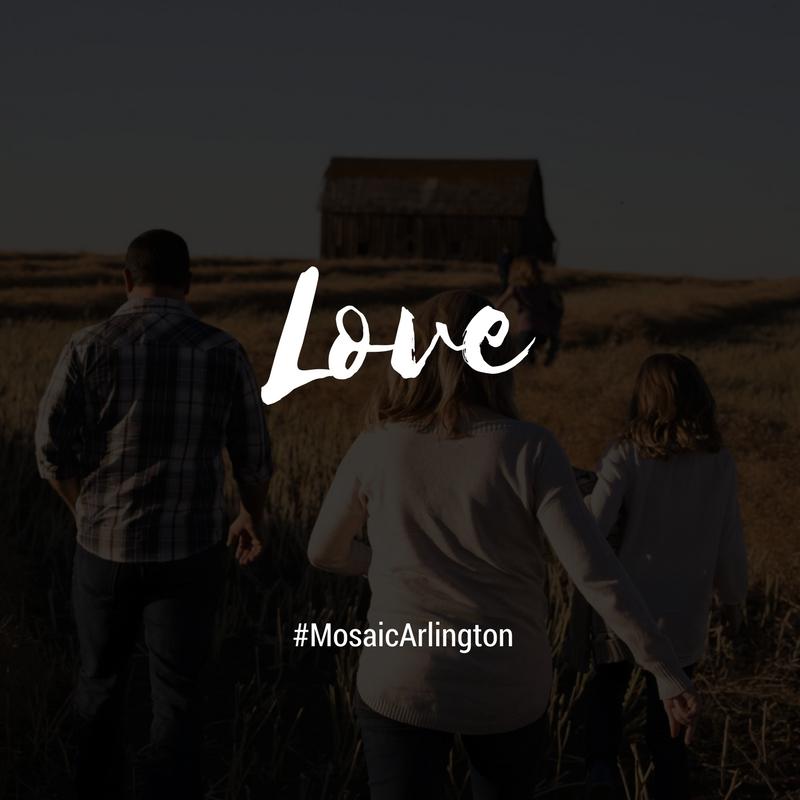 Love || February - April 2013