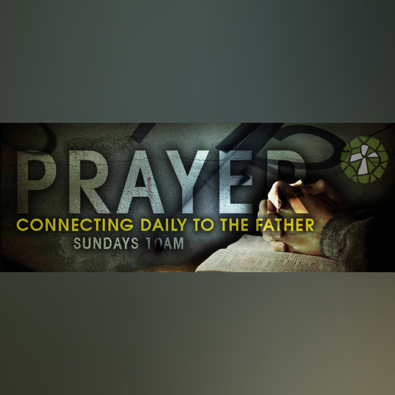 Prayer & Baptism || Aug-Sep 2015