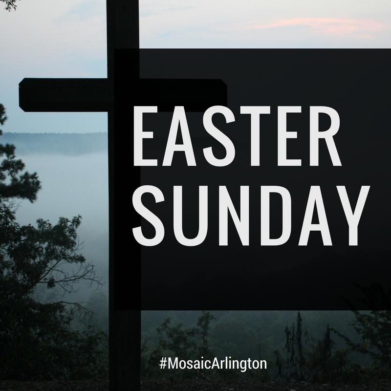 Easter Sunday. || April 2017