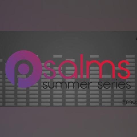 Psalms || June - August 2014