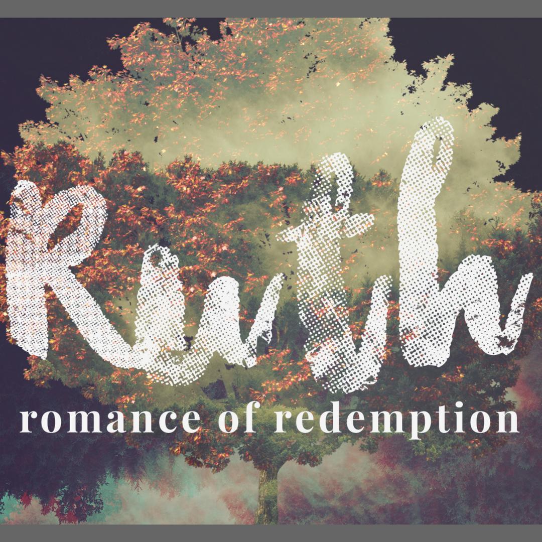 Ruth || Fall 2017