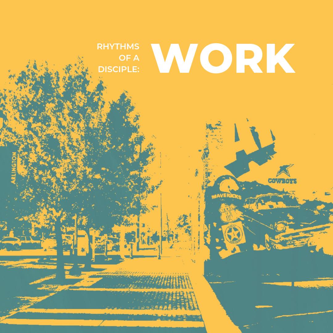 Work || January-February 2019