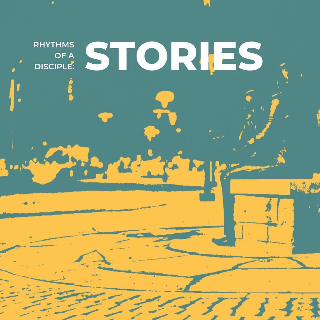 Stories || May-June 2019